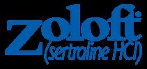 Zoloft (sertraline HCl) logo