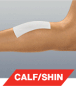 Calf/shin image