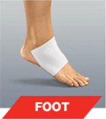 Foot image